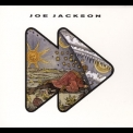 Joe Jackson - Fast Forward '2015