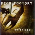 Fear Factory - Hatefiles '2003