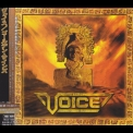 Voice - Golden Signs (japan) '2001