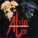 Alvin Lee - I Hear You Rockin' '1994
