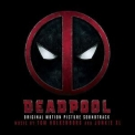 Junkie XL - Deadpool (Original Motion Picture Soundtrack) '2016