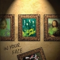 Dirty Looks - In Your Face {2010 FNA Reissue} '1986