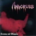 Anacrusis - Screams And Whispers '1993