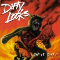 Dirty Looks - Rip It Out '1996
