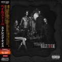 Halestorm - The Strange Case Of… (japan) '2012