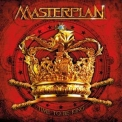 Masterplan - Time To Be King (limited Edition) '2010