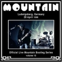 Mountain - At The Scala, Ludwigsberg, Germany 1996 [Official Live Bootleg Series Vol.15] '2006
