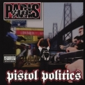 Paris - Pistol Politics '2015