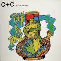 C + C Music Factory - Take A Toke '1995