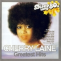 Cherry Laine - Greatest Hits '2007
