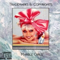 Trademarks & Copyrights - Marble Girls '2016