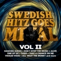 Reinxeed - Swedish Hitz Goes Metal, Vol. II '2013