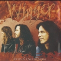 Winger - Down Incognito '1993