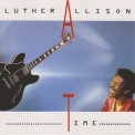 Luther Allison - Time '1995