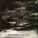 Darkmoon - Of Bitterness And Hate '2005