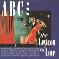 ABC - The Lexicon Of Love [1999, reissue] japan '1982