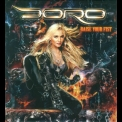 Doro - Raise Your Fist (Nuclear Blast, 27361 27260, Germany) '2012