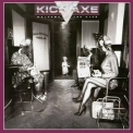 Kick Axe - Welcome To The Club '1985