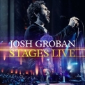 Josh Groban - Stages Live '2016