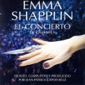 Emma Shapplin - The Concert In Caesarea '2003