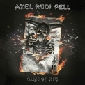 Axel Rudi Pell - Game Of Sins '2016