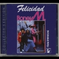 Boney M - Felicidad (for Dancing) Singles (collector's Edition) '2012