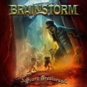 Brainstorm - Scary Creatures '2016