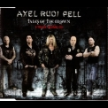 Axel Rudi Pell - Tales Of The Crown (promo Cd) '2009