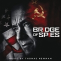 Thomas Newman - Bridge Of Spies '2015