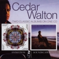 Walton, Cedar - Animations / Soundscapes '2010
