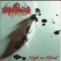 Deranged - High On Blood '1998