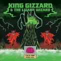 King Gizzard & The Lizard Wizard - I'm In Your Mind Fuzz '2014