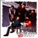 Bruce Hornsby & The Range - Live / The Way It Is Tour 1986-87 '1987