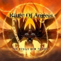 Rage Of Angels - The Devils New Tricks '2016