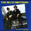 Blues Brothers, The - The Blues Brothers (original Soundtrack) '1980
