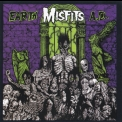 Misfits, The - Earth A.d. '1983