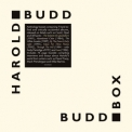 Harold Budd - Budd Box (CD1) '2013