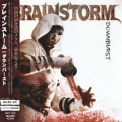 Brainstorm - Downburst (Japan Edition) '2008