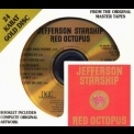 Jefferson Starship - Red Octopus (1997 Edition) '1975