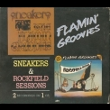 Flamin' Groovies, The - Sneakers + Rockfield Sessions '1968