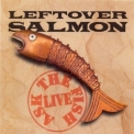 Leftover Salmon - Ask The Fish (Live) '1995