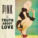 Pink - The Truth About Love [Japanese Deluxe Edition] [Hi-Res Audio] '2016