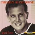 Pat Boone - The Best Of Pat Boone '1992