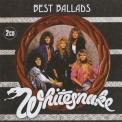 Whitesnake - Best Ballads '2014
