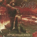 Skinless - Only The Ruthless Remain '2015