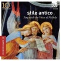 Stile Antico - Sing With The Voice Of Melody '2015