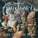 Obituary - Back From The Dead '1997