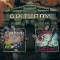 Obituary - Slowly We Rot / Cause of Death '2003