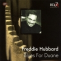 Freddie Hubbard - Blues For Duane (aka Abstract Blues) '1999