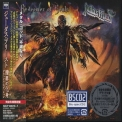Judas Priest - Redeemer Of Souls (2014, Sony, Sicp 30616, Japan, Cd 1) '2014